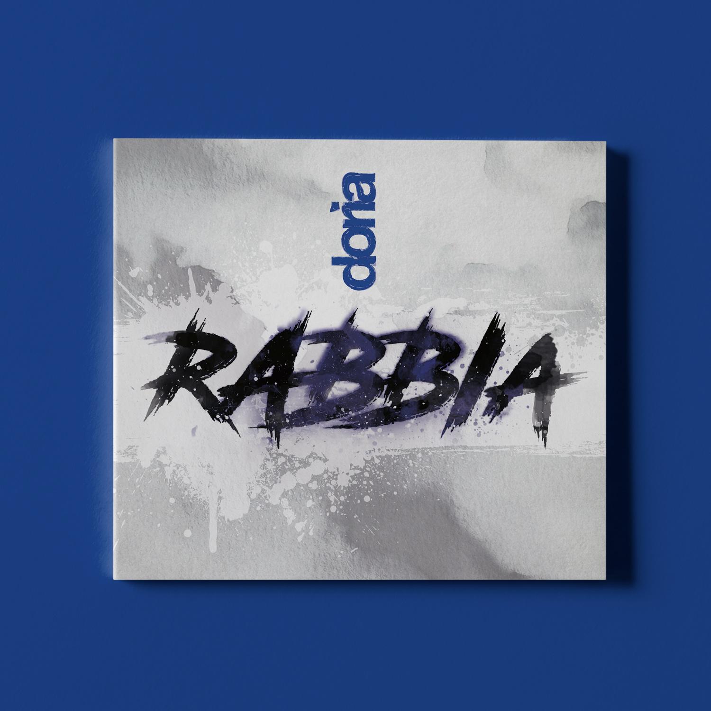 Album Rabbia Doria Ousset