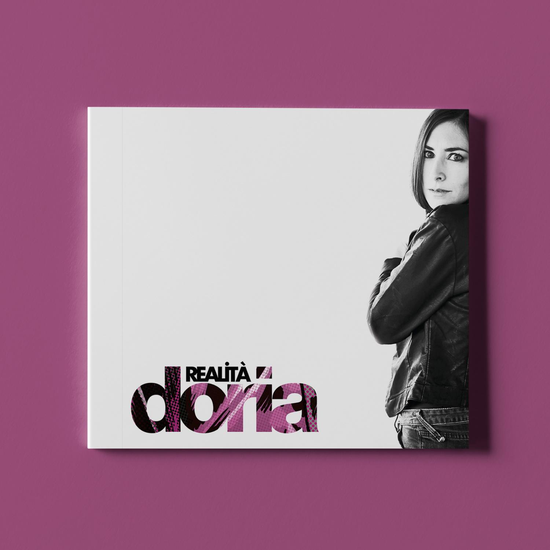 Album Realità Doria Ousset