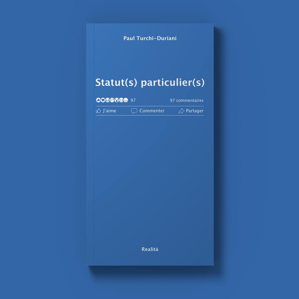 Statuts particuliers
