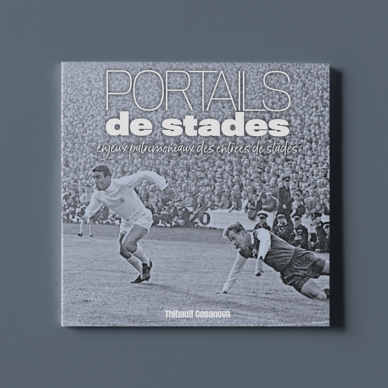 Portails de Stade - T. Casanova